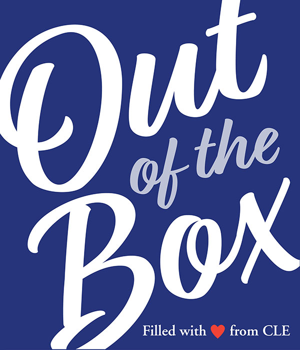 Out of the Box Fundraiser